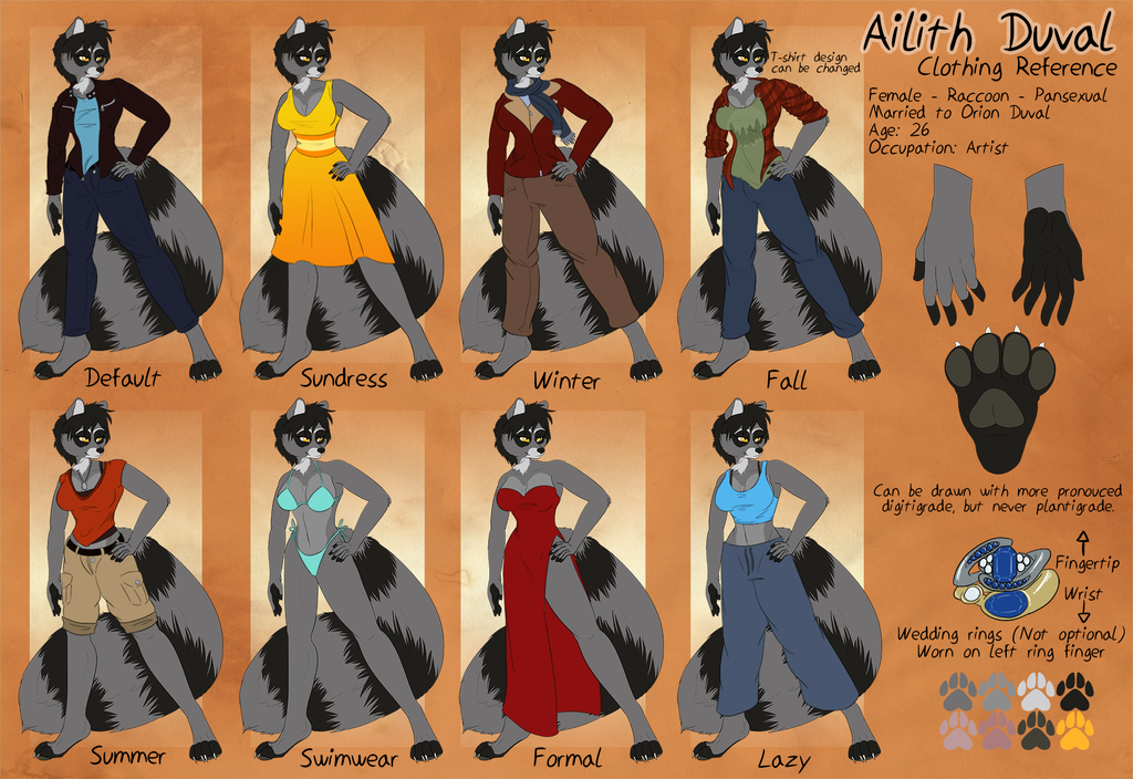 [p] Ailith Clothing Ref Updated