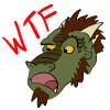 avatar of weirddrake