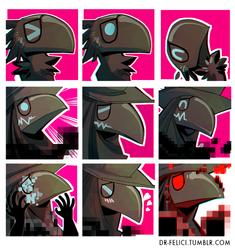 ERROR expressions