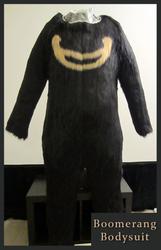 Boomerang's Bodysuit!