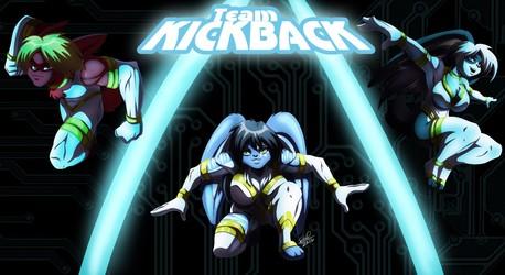 Team Kickback by Zelmarr