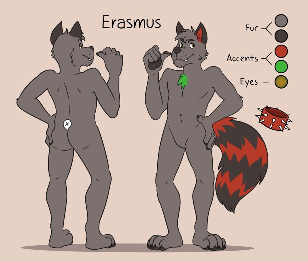 Commission - Erasmus