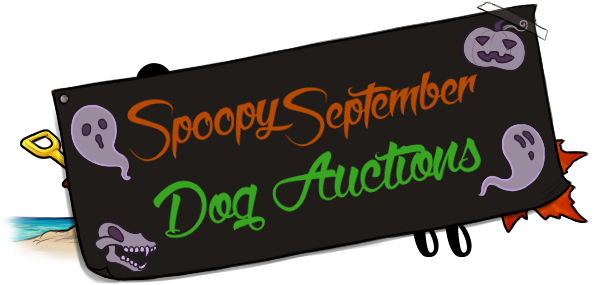 Alacrity's Spoopy September Auctions
