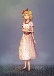 Commission - Dorothy 1