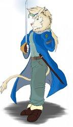 FFtactics : Blue Mage
