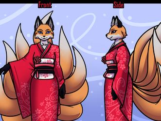 ReferenceSheet Fox