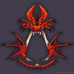 Magnus AC Emblem