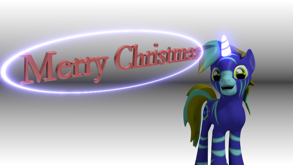 Christmas Wishes from Brontes Thunder