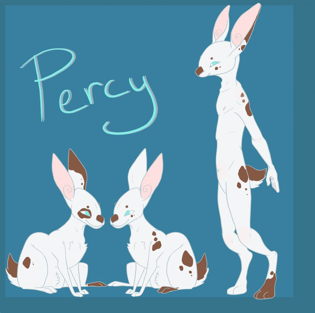 Percy Ref