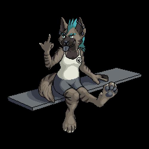 Lex Hyena