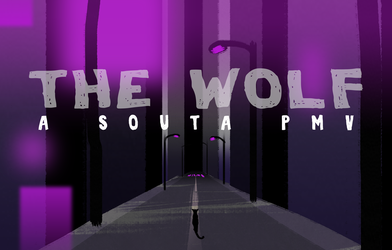 THE WOLF (pmv)