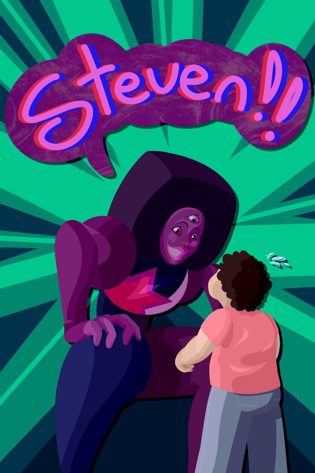 Steven!!