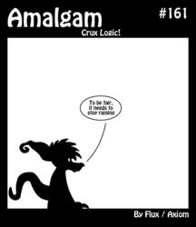 Amalgam #161
