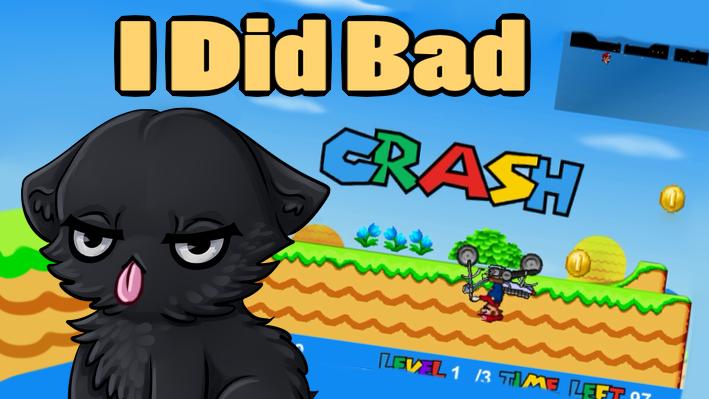 3 Mario Fan Games I Failed At