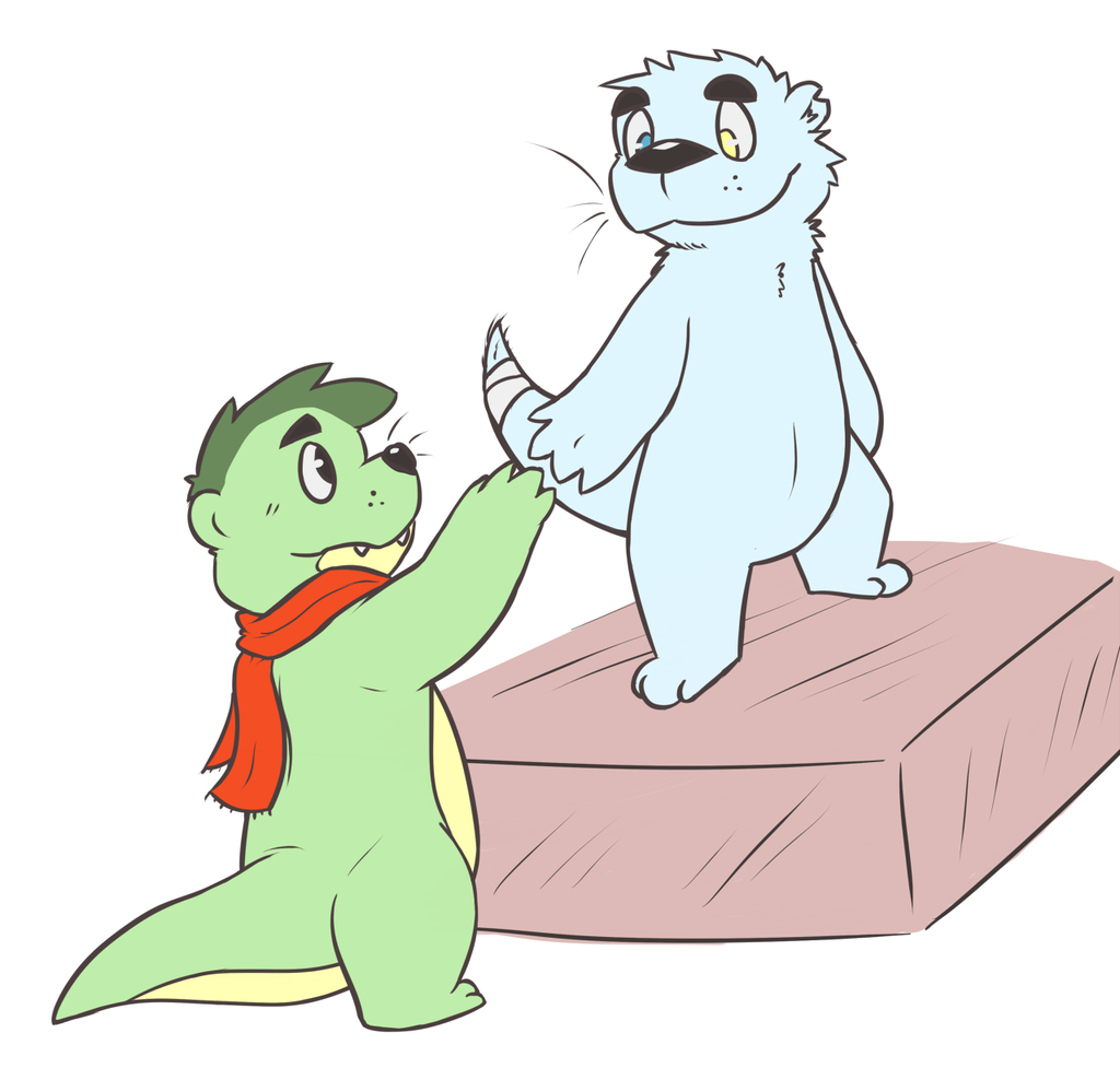 Zat and Sleet