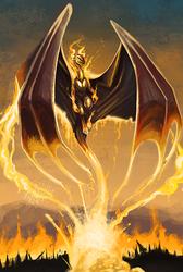 The Flame Caller
