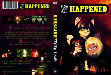 How this all happened furry download