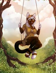 Summer Swing~