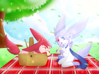 .:COLLAB:. - Picnic Day