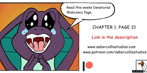 Denatured Chapter 1, Page 21