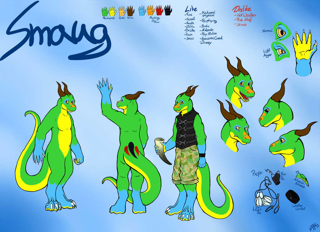 Most recent image: New Reference Sheet