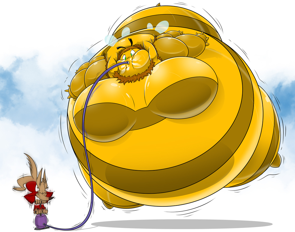 Imma Bee Imma Bee Imma Imma Imma Bee