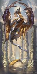 2016 Zodiac Dragons Virgo