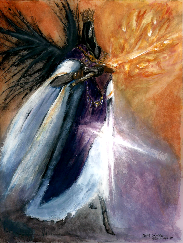 Pontiff Sulyvahn - Dark Souls III