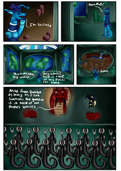 The Cities Secret - Page 20