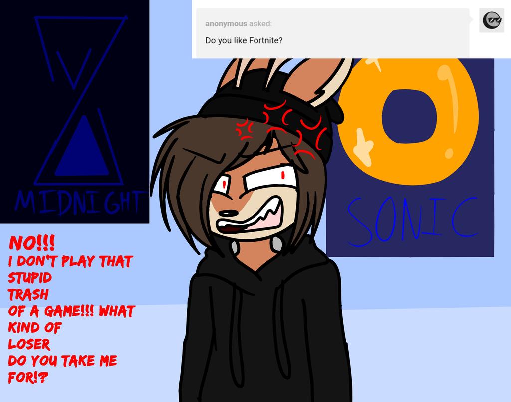 +.Ask gamer Stephano 5- FORTNITE!??.+