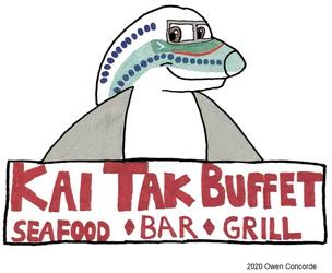 Kai Tak Buffet