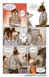 The Golden Week - Page 204