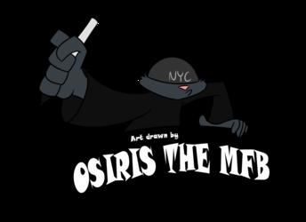 Osiris the MFB