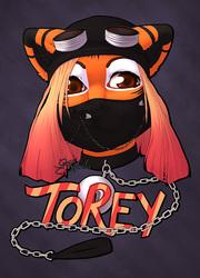 Gift - Torey