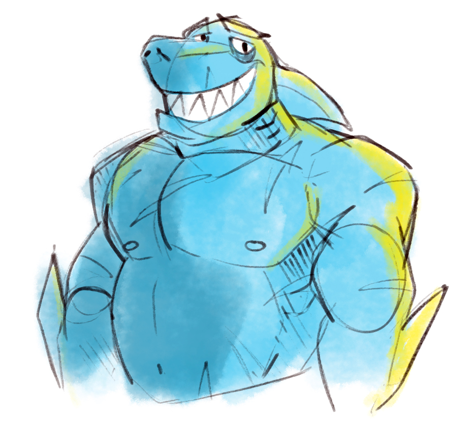 Most recent image: bara shark
