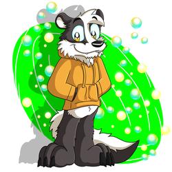 Baco Badger