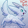 Pixel YCH