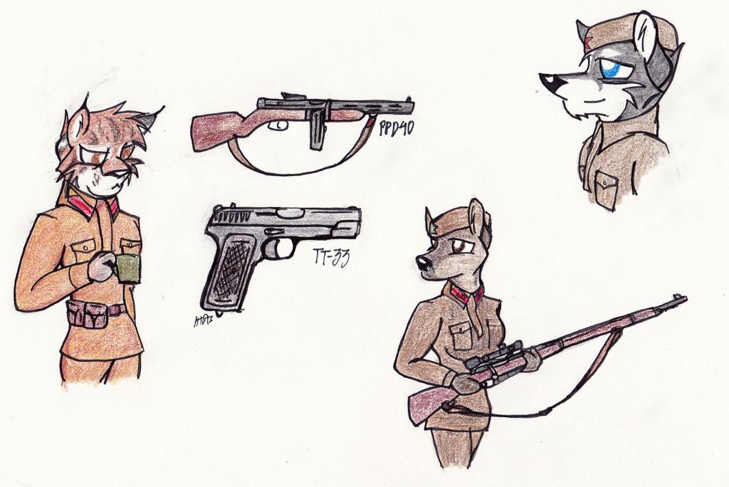 Soviet Practice