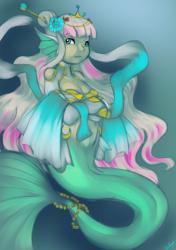 Fancy Mermaid