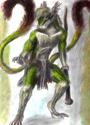 Kevriba (Alien Rat)