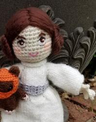 Princess Leia 4