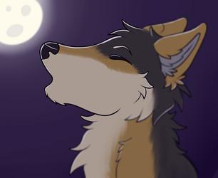 Shhh! You'll Start A Howl