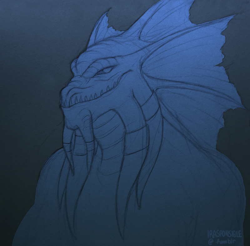 Naga - Warcraft