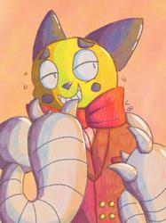 Flustered Bot