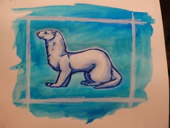 Blue Ferret