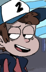 023 -- double dipper