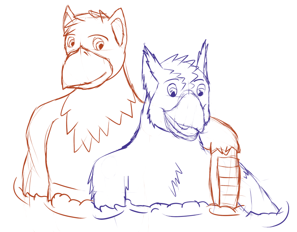 Doodle - A Hatchday Dip