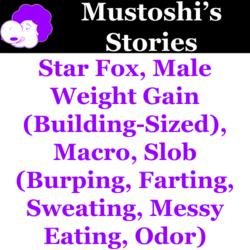Mustoshi's profile — Weasyl