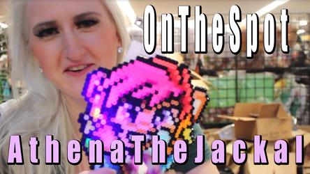 Athena The Jackal Artist Interview VIDEO