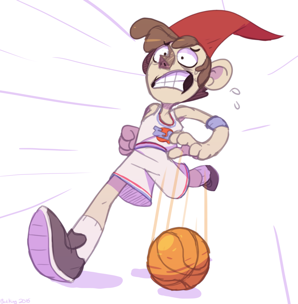 [Com] COME ON AND SLAM